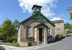 Cononley institute
