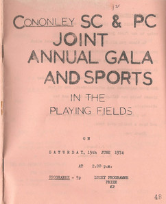 1974 1st Joint Gala.