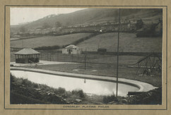 Playing Fields about 1940.