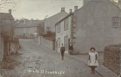 Main Street, Kiln Hill, early 20th c.
