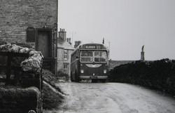 Cross Hills Rd., c1960.