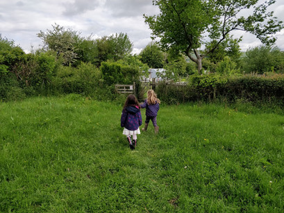 Prevent Loss of Village Footpaths