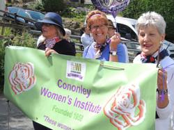 Cononley-WI