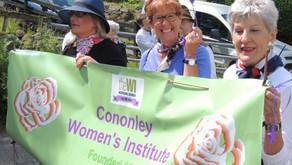 Cononley WI