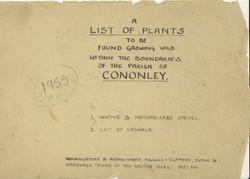 Cononley Botanical notes 1953-70_Page_00