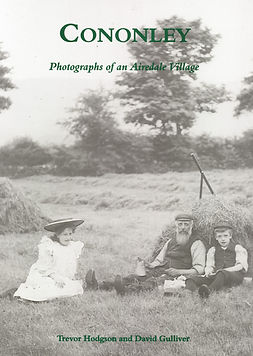Link to Cononley Photographs of an airedale vill