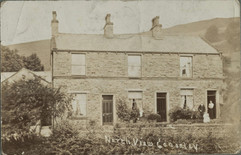 Cross Hills Road, North View, early 20th c.