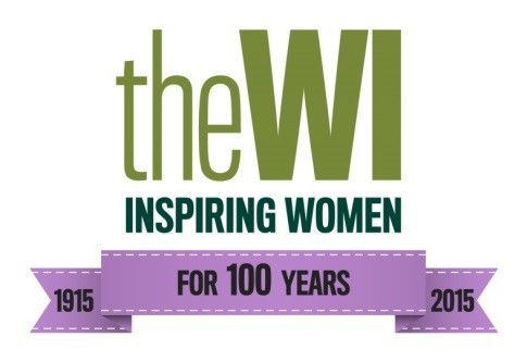 WI Inspiring Women 100 Years logo