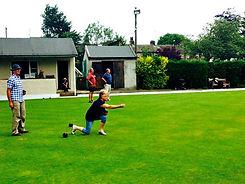 Cononley Bowling Club