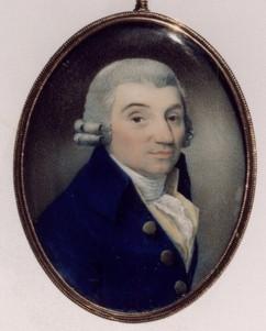 Swire Family, John Swire 1737-99.
