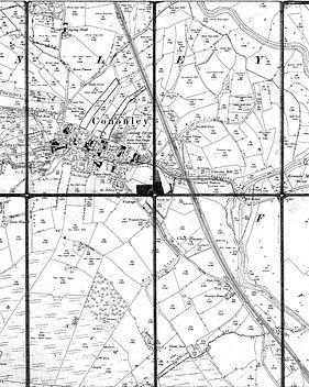 1889 rev pub1891 Pt 185.1 OS Lund Estate