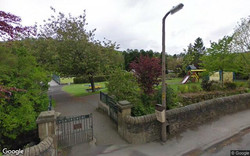 Cononley-Playing-Field-street-view