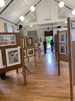 Cononley Art Group