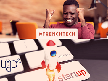 Startup nation, le grand bain, french tech - Flash de l'inspiration de Laurence du 19 novembre 2020