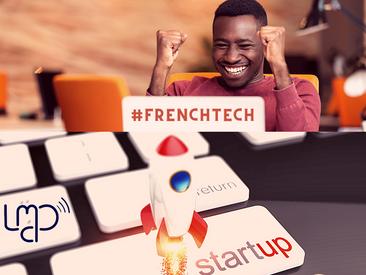 Startup nation, le grand bain, french tech - Flash de l'inspiration de Laurence du 19 novembre 2020