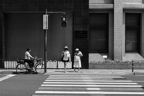 Kyoto Street - Kyoto, Japan