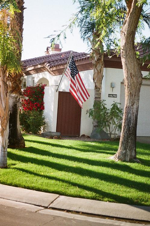 Americana - La Quinta, California