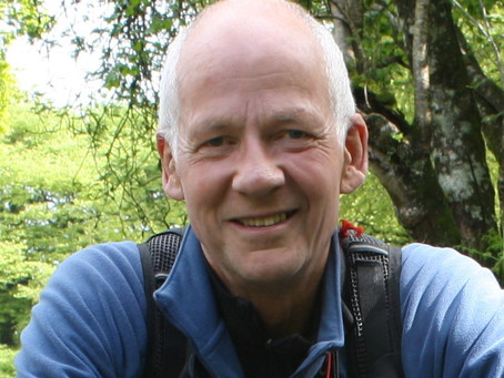 Barry Litherland, Author