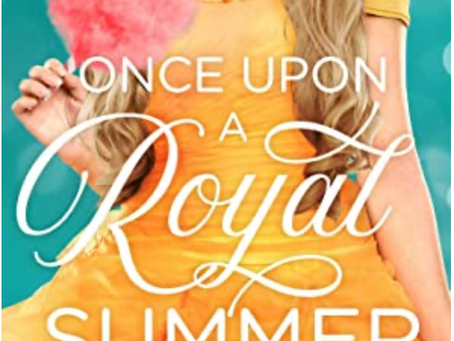 Book Review: Once Upon a Royal Summer by Teri Wilson - Hallmark Publishing