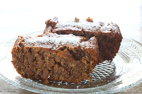 עוגת דבש תמרים - מיוחד לחגי תשרי