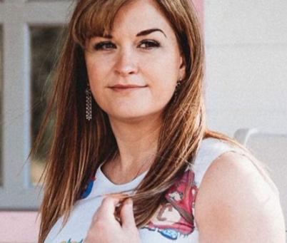Natalie Reeves Billing, Author