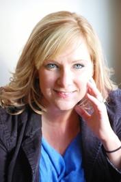 Tracy Gardner, Author