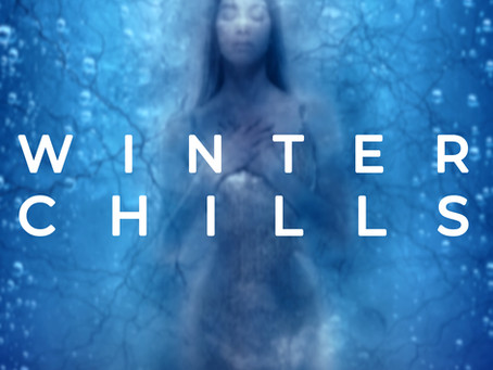 Winter Chills book release