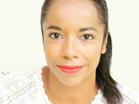 Lorraine Brown Interview, author