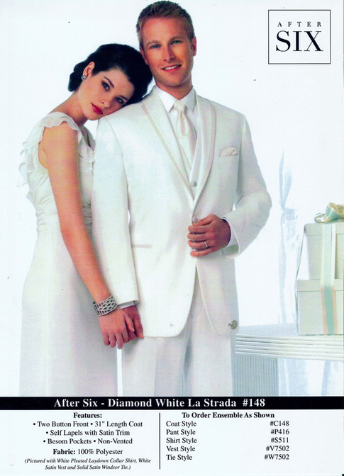 Diamond White La Strada #148
