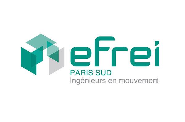 Branding école d'ingénieurs EFREI