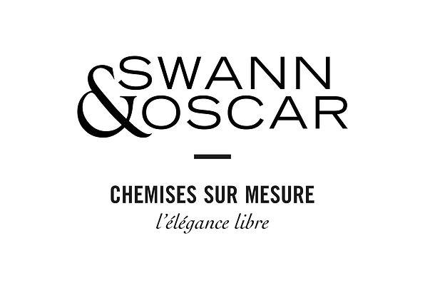 Logo Swann & Oscar