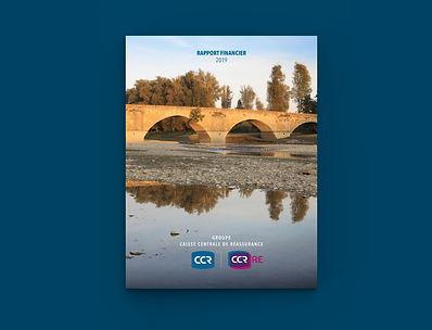 Rapport-Financier-GROUPE CCR-CCR Re-couv