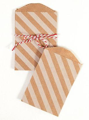 Briefumschlag basteln