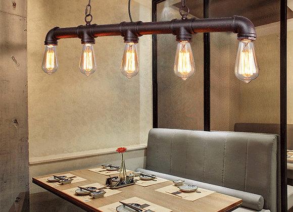 Industrial lighting pendant lamp vintage hanging lights fixture
