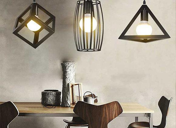 Vintage Hot Sale LED Light Pendant Lamp E27 Cord Set