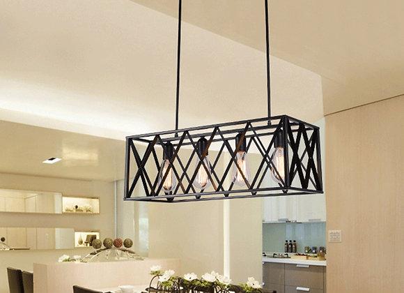 Led Beleuchtung Rahmen Lampen Wohnkultur Pendelleuchte modern