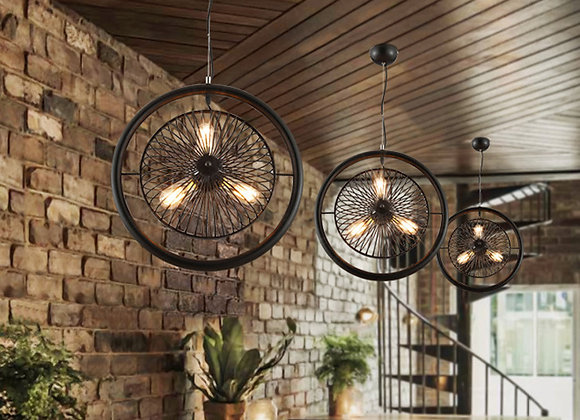 Led ceiling decorative fan lights wholesale products