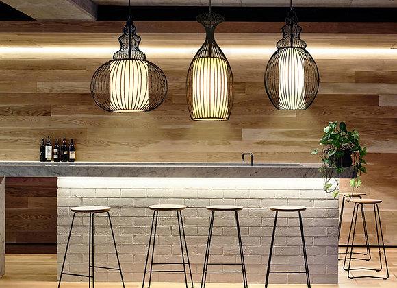 Interior lighting chandelier modern design pendent lights