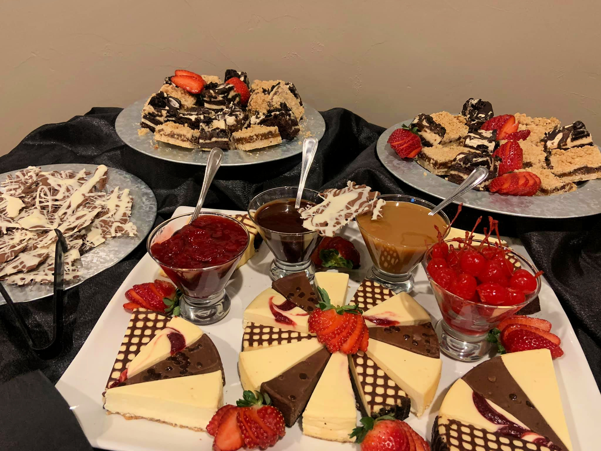 Party Desserts!