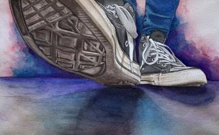 Colorado Watercolor Society Selects 2021 Watercolor Awards