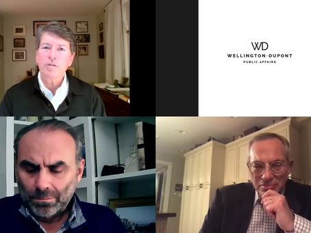 This Week's #WDDebrief Discusses Trumpism and Biden Centrism as the Presidential Transition Begins.