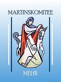 Wappen - Martinskomitee Mehr - 45 x 60 c