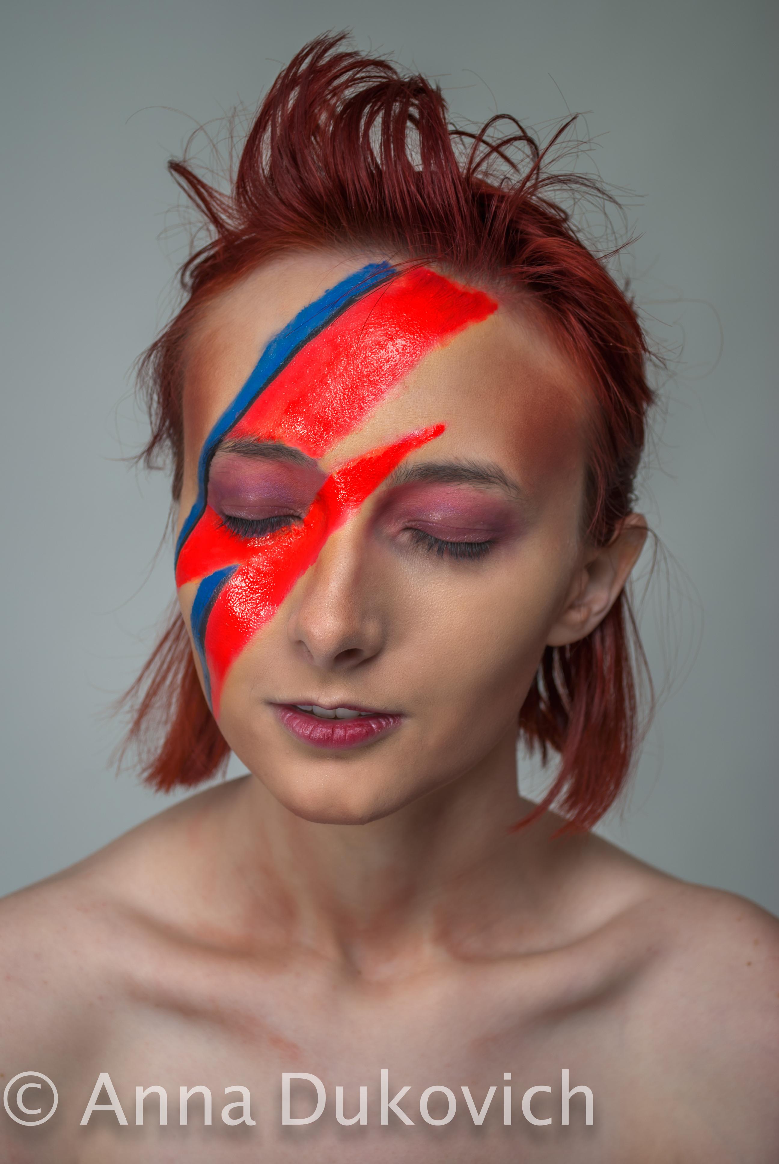 Bowie Remake
