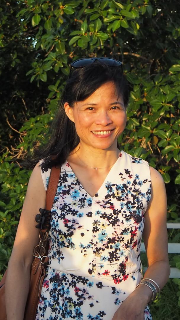 Ms. Quyen Ho McGrath