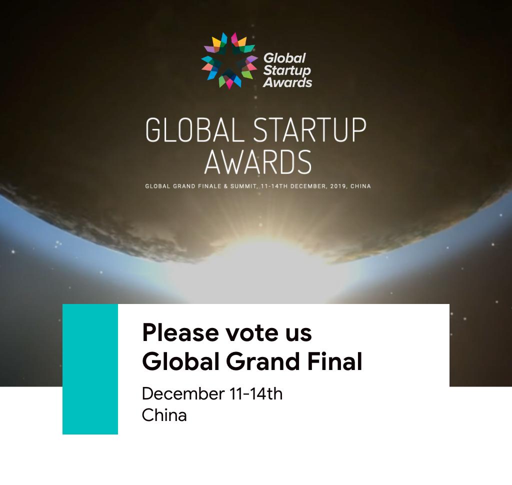 Global Grand Final