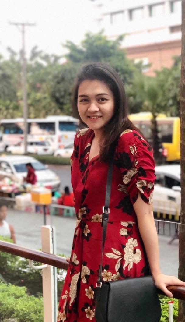 Thet Hmu Wai Khaing