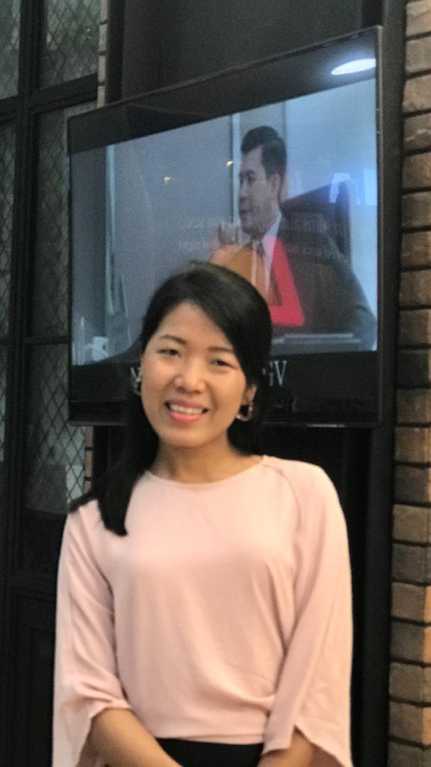 Hazebah Vung Thian