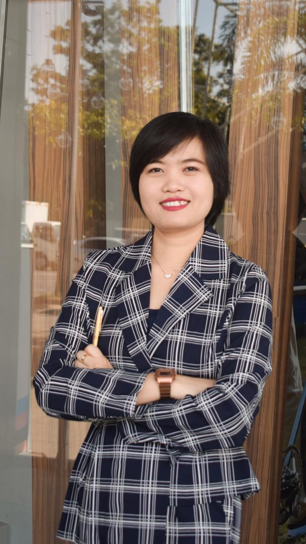 Yamin Kyi