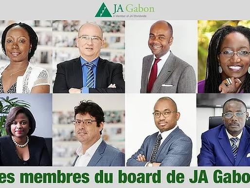 JA Gabon a formé son conseil d'administration