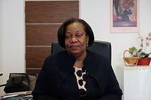 Elise Eyang Obame, Administrative du Boa